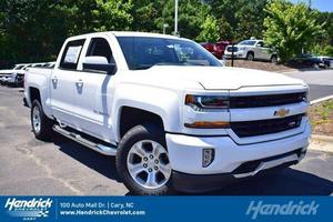 Chevrolet Silverado  LT For Sale In Cary | Cars.com