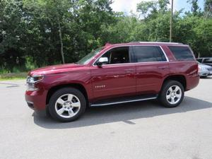 Chevrolet Tahoe LTZ For Sale In Abington | Cars.com