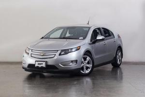 Chevrolet Volt Base For Sale In Commerce | Cars.com
