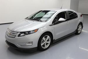 Chevrolet Volt Base For Sale In Denver | Cars.com