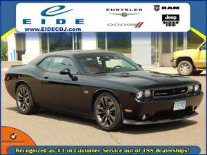 Dodge Challenger SRT8 For Sale In Pine City | Cars.com