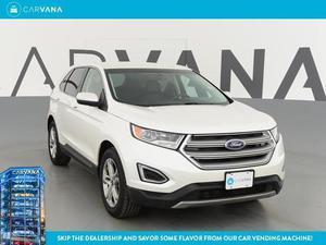 Ford Edge Titanium For Sale In Dallas   Cars.com