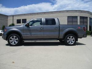 Ford F-150 FX4 For Sale In Fargo | Cars.com