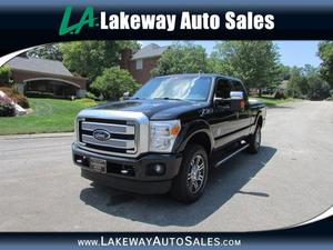 Ford F-350 Platinum For Sale In Morristown | Cars.com