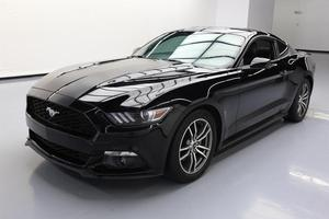 Ford Mustang EcoBoost Premium For Sale In Indianapolis