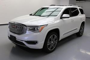 GMC Acadia Denali For Sale In Denver | Cars.com
