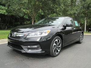 Honda Accord EX-L For Sale In Jacksonville | Cars.com