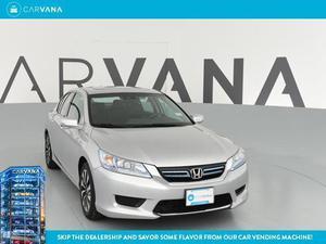 Honda Accord Hybrid Touring For Sale In Dallas |