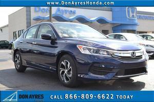 Honda Accord LX For Sale In Fort Wayne   Cars.com