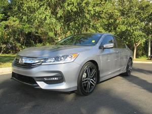 Honda Accord Sport For Sale In Jacksonville | Cars.com