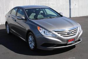 Hyundai Sonata GLS For Sale In Fremont | Cars.com