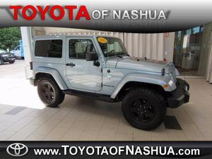 Jeep Wrangler Sahara For Sale In Nashua | Cars.com