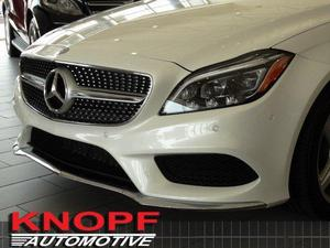 Mercedes-Benz CLS 550 CLS MATIC For Sale In