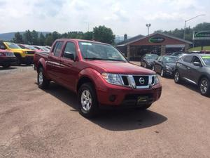 Nissan Frontier SV For Sale In Accident | Cars.com