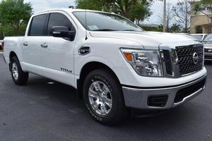 Nissan Titan SV For Sale In Naples | Cars.com
