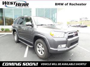 Toyota 4Runner SR5 For Sale In Rochester   Cars.com