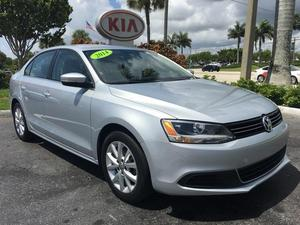 Volkswagen Jetta SE For Sale In Delray Beach | Cars.com
