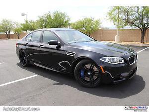 BMW M5 COMP. PKG