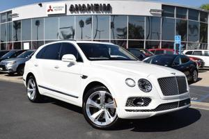 Bentley Bentayga W12 For Sale In Anaheim | Cars.com