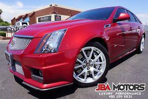 Cadillac CTS  CTS-V CTSV Wagon CTS V - ONLY 8k