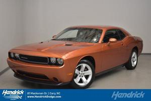 Dodge Challenger Base For Sale In Cary | Cars.com