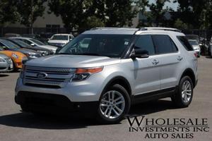 Ford Explorer XLT For Sale In Van Nuys | Cars.com