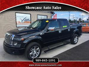 Ford F-150 Harley-Davidson For Sale In Chesaning |