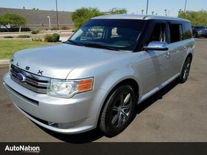 Ford Flex Limited For Sale In Mesa | Cars.com