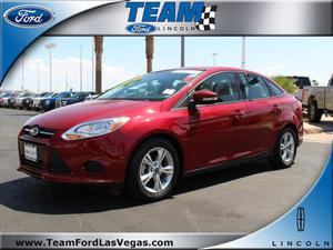 Ford Focus SE For Sale In Las Vegas | Cars.com