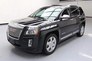 GMC Terrain Denali For Sale In Denver | Cars.com