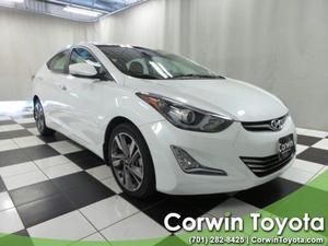 Hyundai Elantra Limited For Sale In Fargo | Cars.com