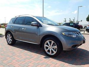 Nissan Murano LE For Sale In Norman | Cars.com