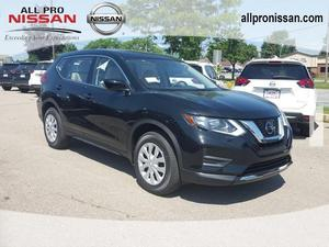Nissan Rogue S For Sale In Dearborn | Cars.com