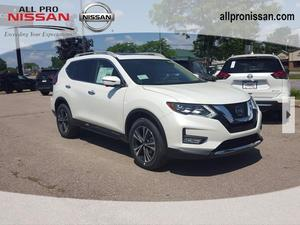 Nissan Rogue SL For Sale In Dearborn | Cars.com
