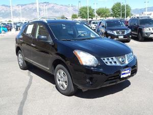 Nissan Rogue Select S For Sale In El Paso | Cars.com