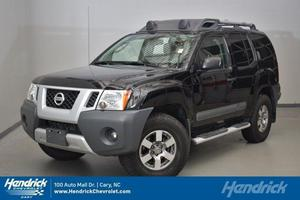 Nissan Xterra Pro-4X For Sale In Cary | Cars.com