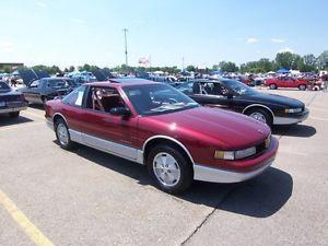 Oldsmobile Cutlass International