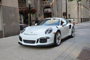 Porsche 911 GT3 RS For Sale In Chicago | Cars.com