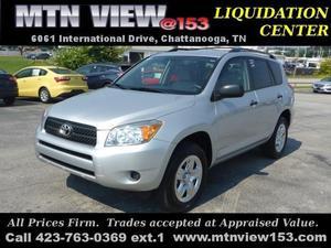 Toyota RAV4 Base For Sale In Chattanooga | Cars.com