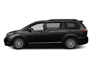 Toyota Sienna Limited Premium For Sale In Cordova |