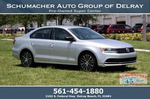 Volkswagen Jetta 1.8T Sport For Sale In Delray Beach |