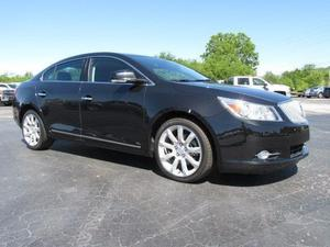 Buick LaCrosse CXS For Sale In Gainesville | Cars.com