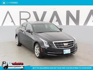 Cadillac ATS 2.0L Turbo Luxury For Sale In Jacksonville
