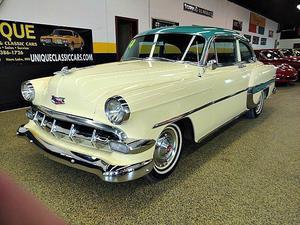 Chevrolet Belair 2DR