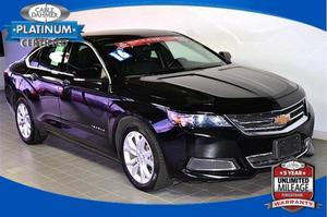 Chevrolet Impala 2LT For Sale In Kansas City | Cars.com