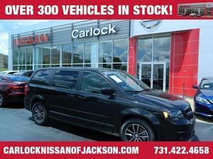 Dodge Grand Caravan SXT For Sale In Jackson | Cars.com