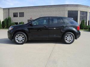 Ford Edge SEL For Sale In Fargo | Cars.com