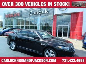 Ford Taurus SEL For Sale In Jackson | Cars.com