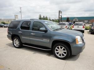 GMC Yukon Denali For Sale In Des Moines | Cars.com