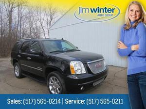 GMC Yukon Denali For Sale In Jackson | Cars.com